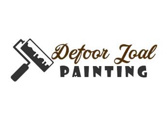 Defoor Joal Painting