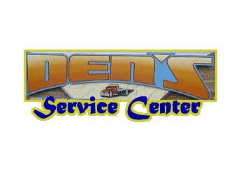 Den's Service Center