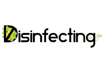 Disinfecting For You