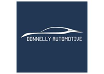 Donnelly Automotive