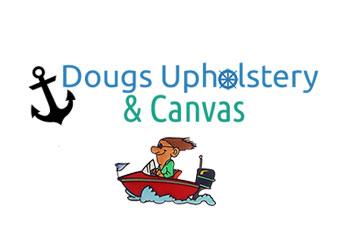 Doug's Upholstery & Canvas