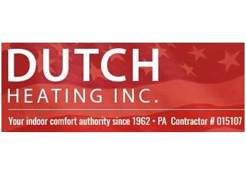 Dutch Heating Inc.