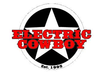 Electric Cowboy @ Little Rock, AR
