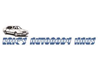 Eric's Autobody Haus