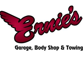 Ernie's Garage & Towing