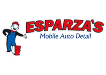 Esparza's Mobile Auto Detail