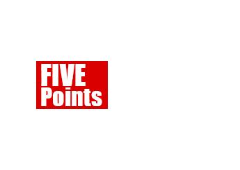 Five Points Bar
