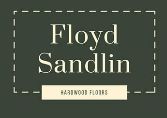 Floyd Sandlin Hardwood Floors
