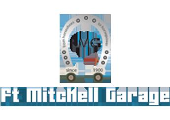 Fort Mitchell Garage