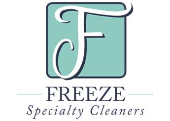 Freeze Drapery Cleaners