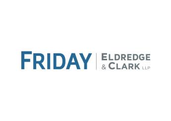 Friday, Eldredge & Clark, LLP