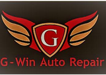 G Win Auto Repair