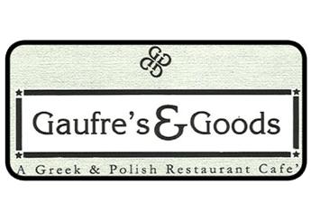 Gaufre's & Goods