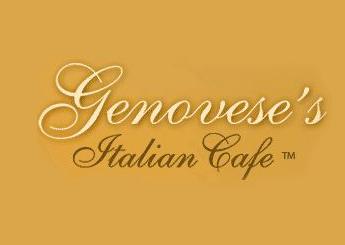 Genovese's Italian Cafe Daytona Beach Shores