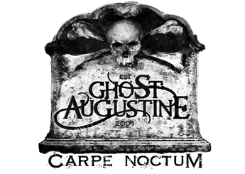 Ghost Augustine
