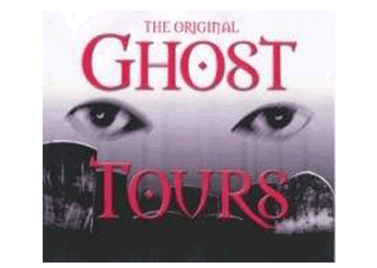 Ghost Tours of St Augustine