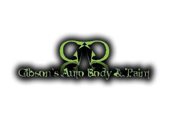 Gibson's Auto Body & Paint