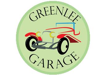 Greenlee Garage