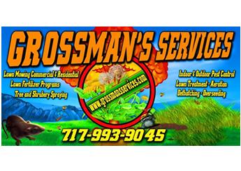 Grossman's Lawn Service