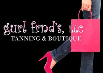 Gurl Frnds Tanning Salon & Boutique