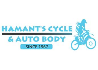 Hamant's Cycle & Auto Body