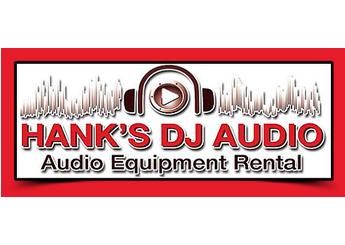 Hanks DJ Audio Equipment Rental