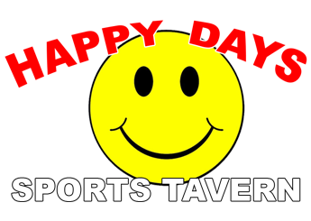 Happy Days Tavern