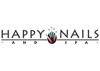 Happy Nails-Feet-&-Tan