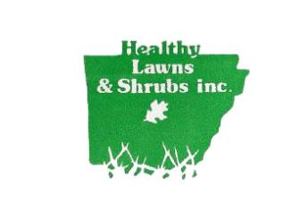 Healthy Lawns & Shrubs