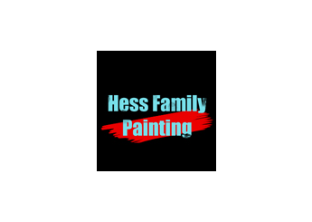 Hess Family Painting