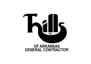 Hills of Arkansas
