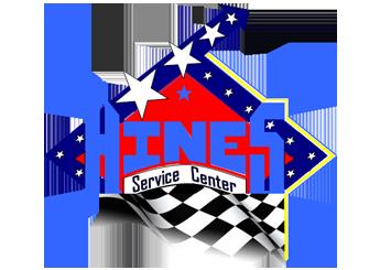 Hines Service Center