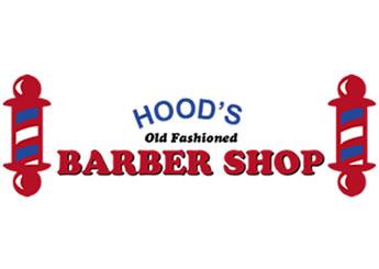 Hood's Barber Shop