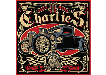 Hot Rod Charlies Tattoos Covington