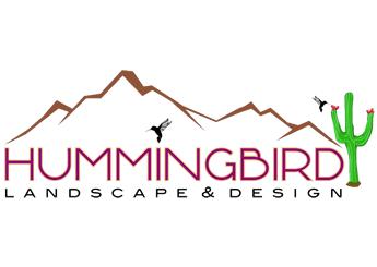 Hummingbird Landscape & Design