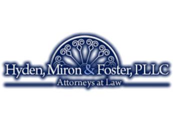 Hyden, Miron & Foster, PLLC