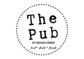 Indian Creek Pub/Cabana