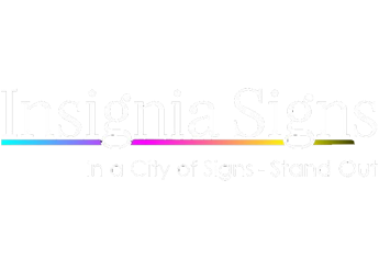 Insignia Signs
