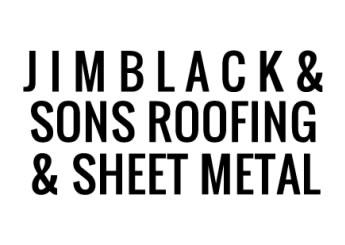 Jim Black & Sons Roofing & Sheet Metal