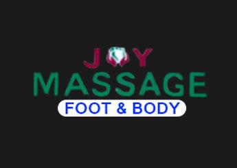 Joy Massage Foot and Body