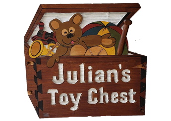Julian's Toy Chest