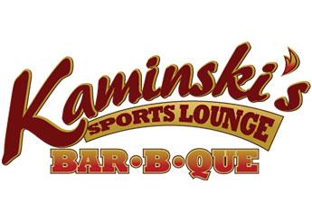 Kaminski Sports Lounge Bar-B-Que