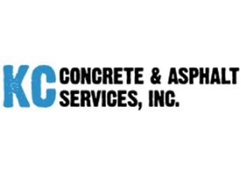Kansas City Concrete & Asphalt Services, Inc.