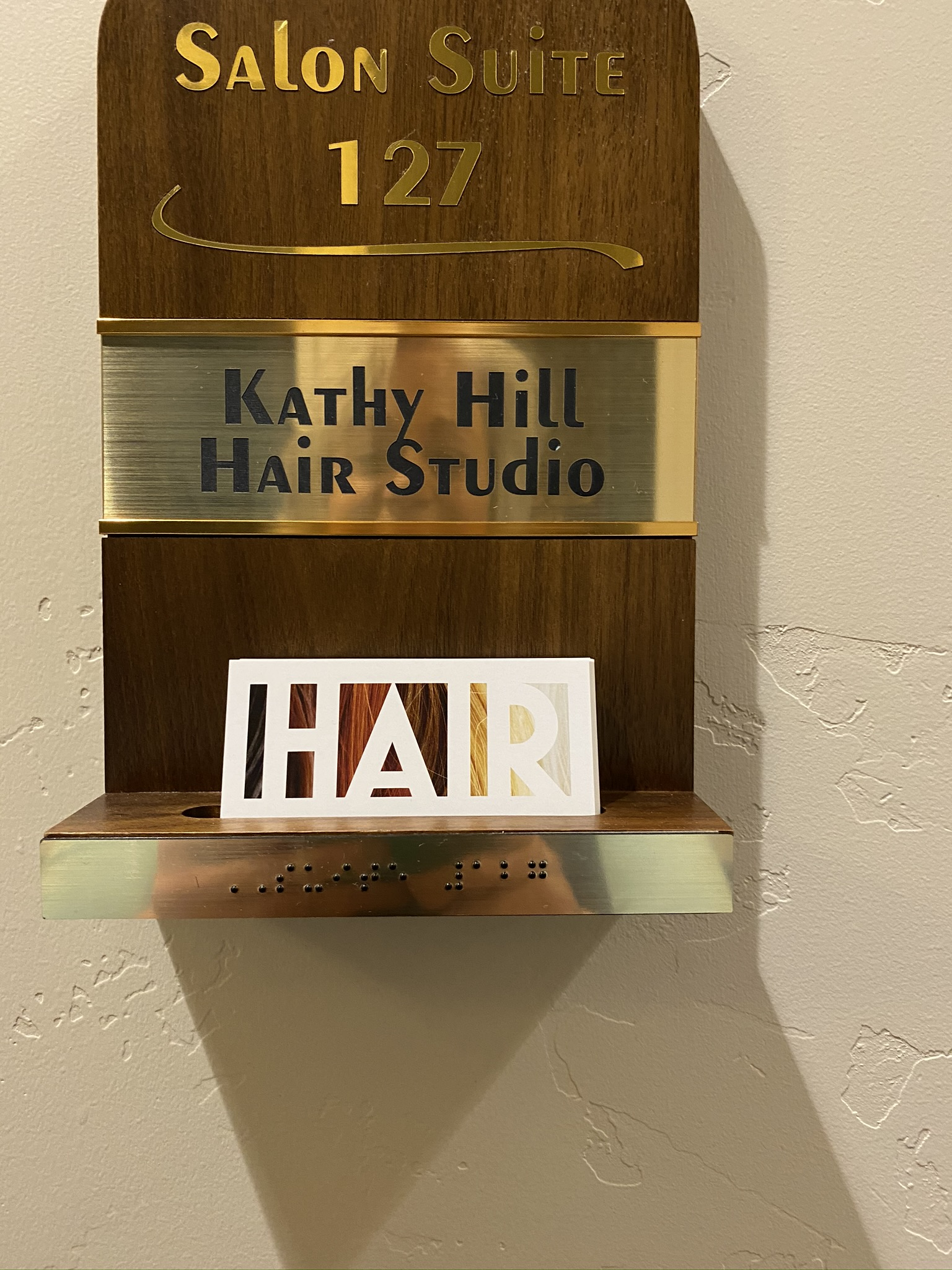 Kathy Hill Hair Studio