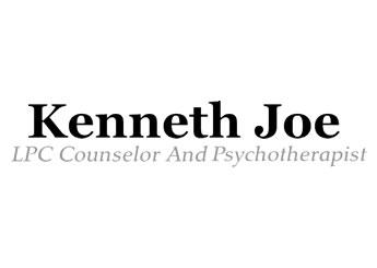 Kenneth Joe Heard - LPC Counselor And Psychotherapist