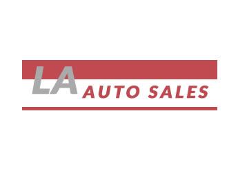 LA Auto Sales