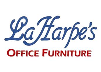 La Harpe's Office Furniture