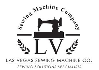 Las Vegas Sewing Machine