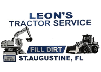 Leons Tractor Service