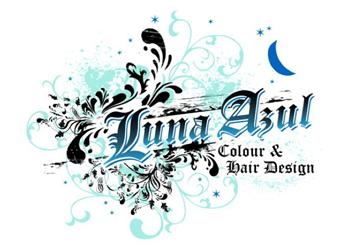 Luna Azul Colour & Hair Design